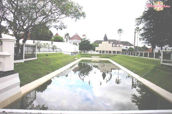 Photospot 2 at Museum Benteng