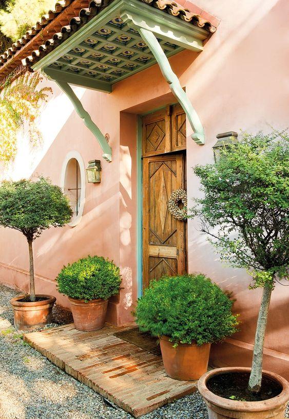 La casa de una artista · ElMueble.com · Casas