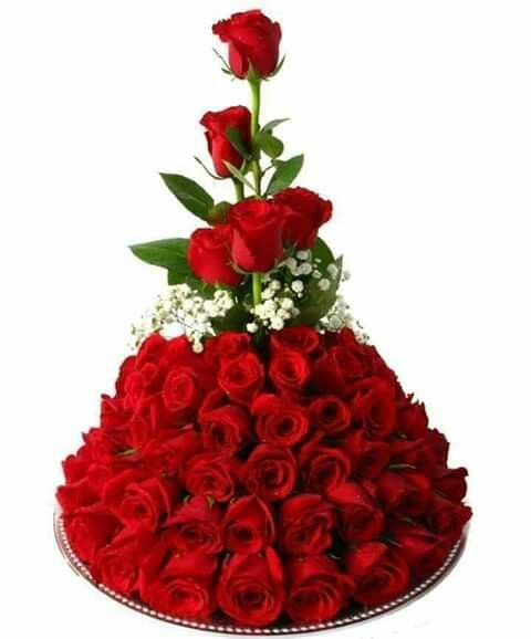 Pin De Ans Cecilia En Princesa Flores De Amor Flores