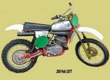 Cz 250 Puki 1977 Classic Motocross Pinterest Motocross Dirt