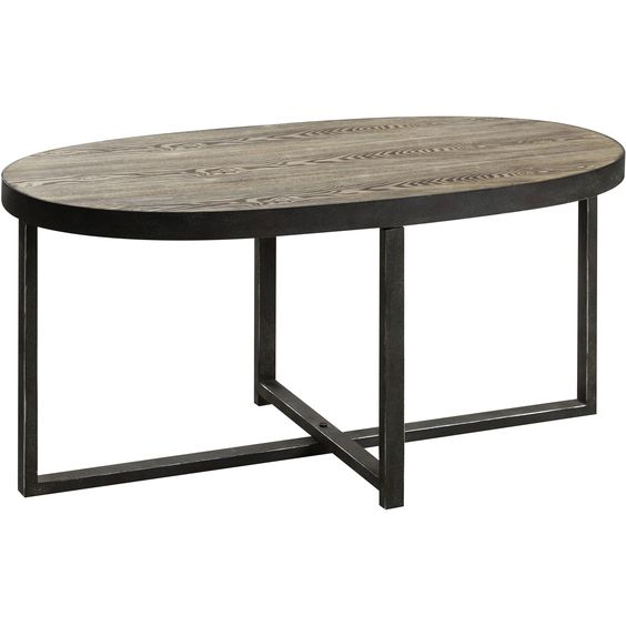 Layton Cocktail Table