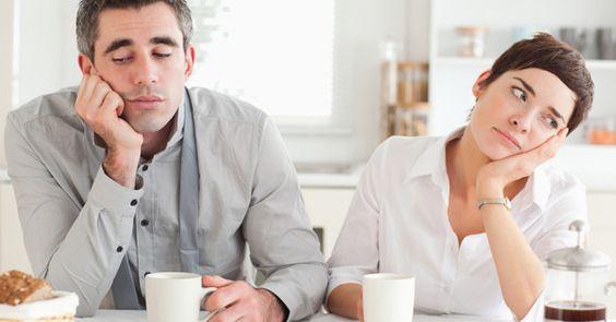¿Matrimonio sin amor? 4 consejos para volver a enamorarte de tu pareja