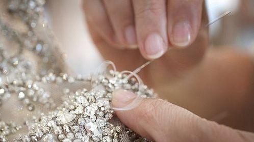 Dressmakers - Getting the Best Out of Your Wedding Dressmaker - Bride Online