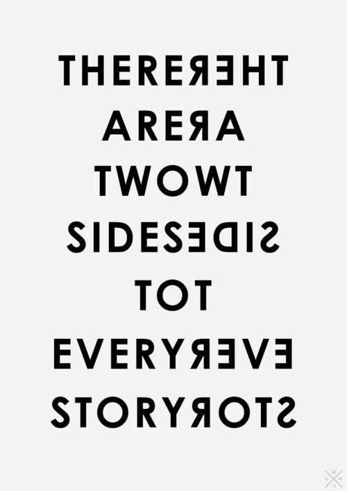 2 sides.
