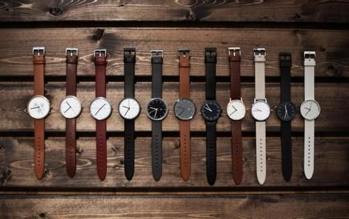 Watches – I want them all!
