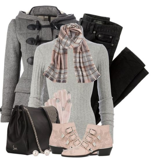 Winter Outfit: