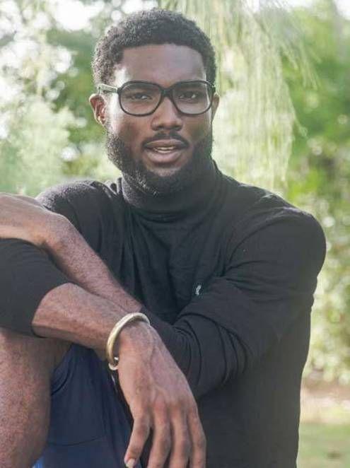 Incredible Black Men Haircuts Black Men And Men39S Haircuts On Pinterest Hairstyles For Men Maxibearus