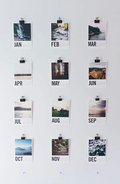 12 best images about Tumblr on Pinterest Blank calendar, Calendar