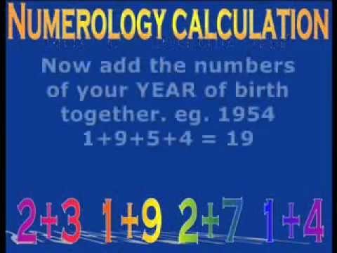 Numerology number 8 characteristics photo 4