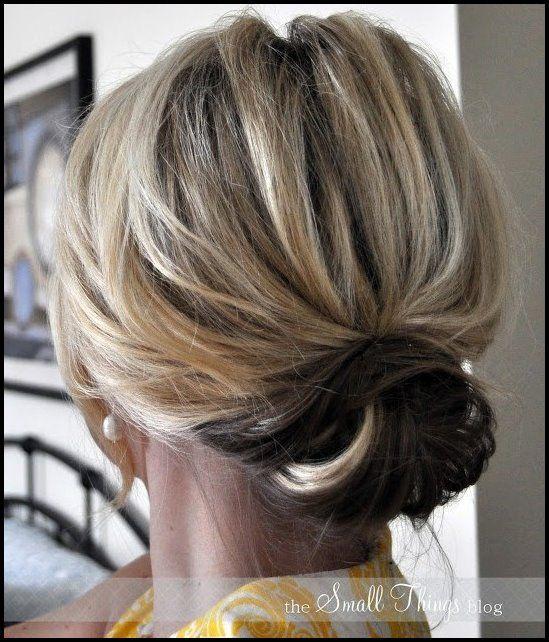 10 Hochsteckfrisuren Fur Kurzes Haar Bob Frisuren Hochsteckfrisuren Kurze Haare Schulterlange Haare Frisuren Hochsteckfrisur