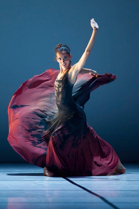 El arte de la danza. Víctor Ullate Ballet