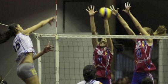 Este jueves se inician las finales de la Liga Venezolana de Voleibol https://t.co/SuavUgknht #Noticias #Venezuela