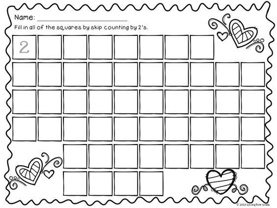 https://www.teacherspayteachers.com/Product/Valentines-Day-Skip-Counting-2s-5s-10s-2345577