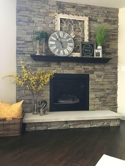 Christmas Eyeshadow Looks In 2020 Fireplace Mantel Decor Farmhouse Fireplace Mantels Southern Style Home
