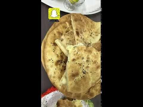 تميس بسكوت محشي بالجبن ام يزيد شي يجنن لايفوتكم Youtube Arabic Food Recipes Cheese
