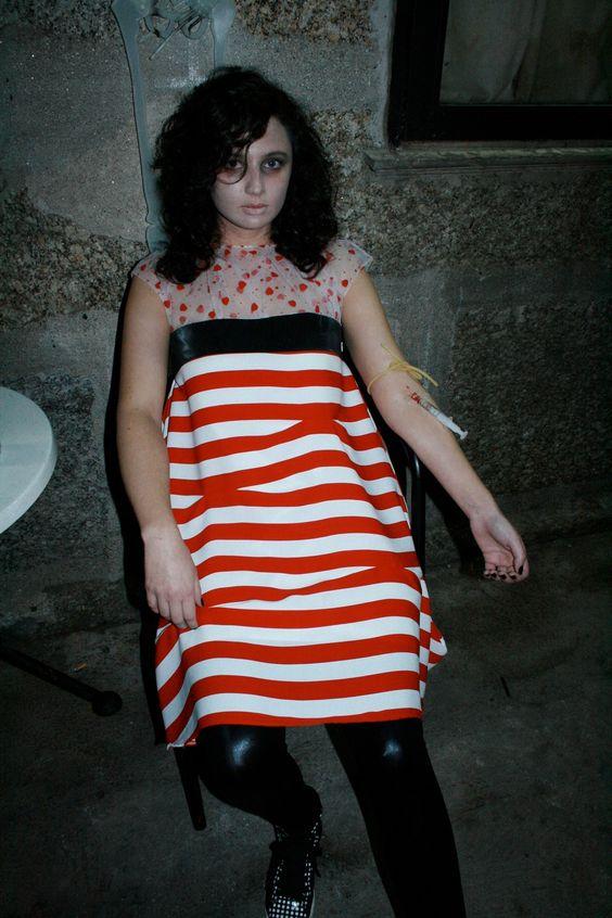 Já sabem o que vestir no Halloween? Hoje deixamos algumas sugestões