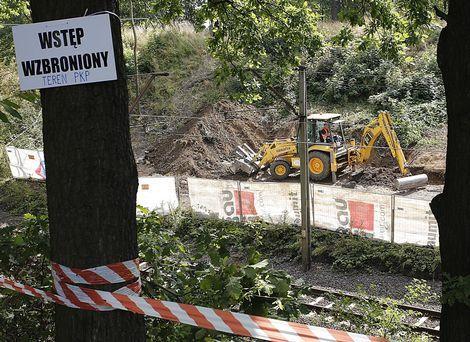 'Tunnel nazitrein met goud is gevonden'