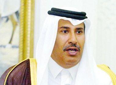 HE Sheikh Hamad bin Jassim bin Jabor al-Thani , Qatar Prime Minister