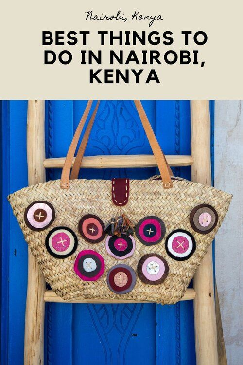 Things To Do In Nairobi In 2020 With Images Brown Leather Tote Bag Handmade Purses Brown Leather Totes