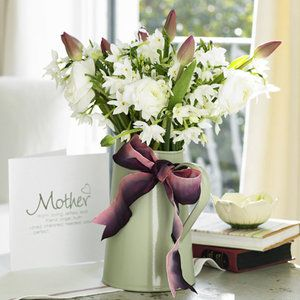 Mothers day flowers flower arrangements and create your for Design your own flower arrangement