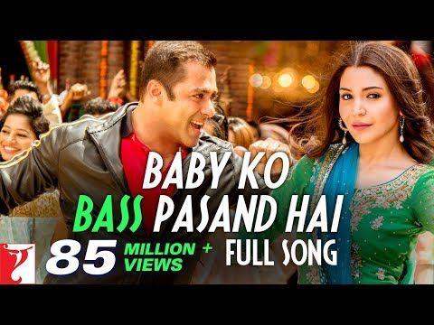 sultan movie song