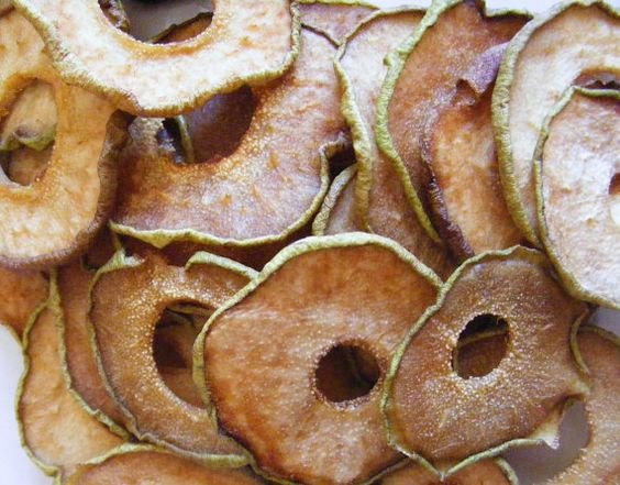 Dehydrated Pears  Chewy and Delicious   by healthytreat,