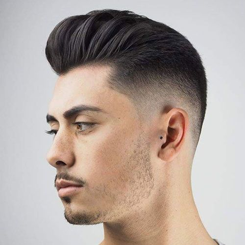 How To Style A Modern Pompadour 2020 Guide Pompadour Haircut Haircuts For Men Slicked Back Hair