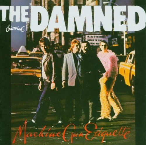 The Damned.....