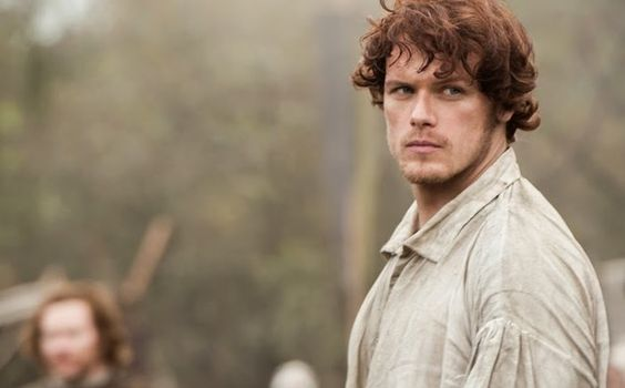 Sam Heughan interview with Estelle from The Hits.