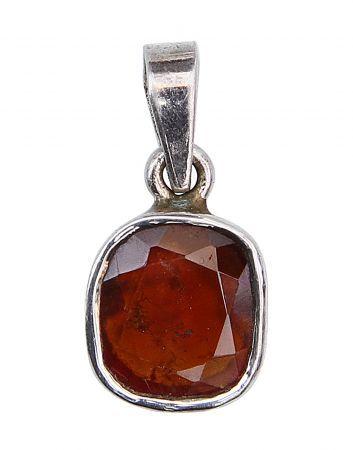 Brown Hessonite Garnet