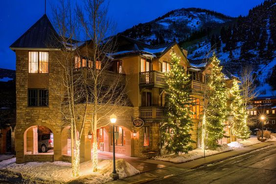 Book The Hotel Telluride with Stayful. You choose the price, Stayful negotiates the deal.
