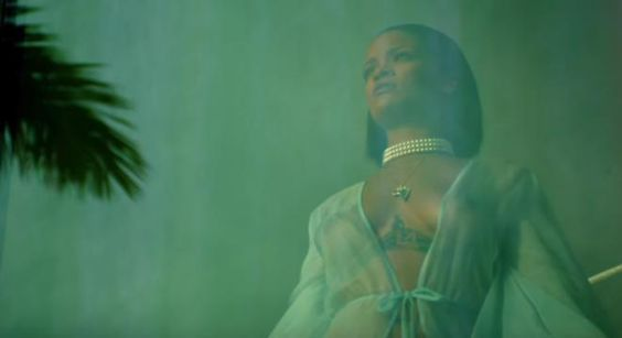 Rihanna Releases Video For Her Song 'Needed Me'