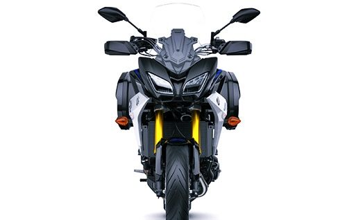 2020 Yamaha Tracer 900 Gt Tracer Yamaha Touring
