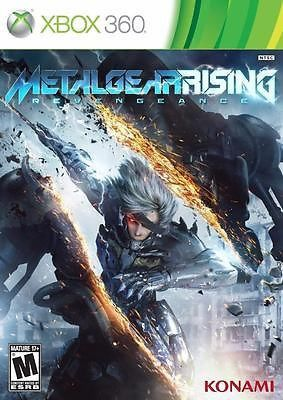 METAL GEAR RISING: REVENGEANCE takes the renowned METAL GEAR franchise into exciting new territory by focusing on delivering an all-new action experience unlike anything that has come before. Combining world-class development teams at Kojima Productions and PlatinumGames, METAL GEAR RISING: REVENGEANCE brings two of the world's most respected teams together with a common goal of providing players with a fresh synergetic experience that combines the best elements.