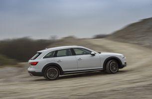 new on www.motosound.de - Audi A4 Allroad 2.0 TFSI