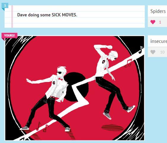 you go Dave