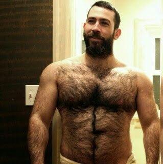 Gay Hairy Men Tube 42