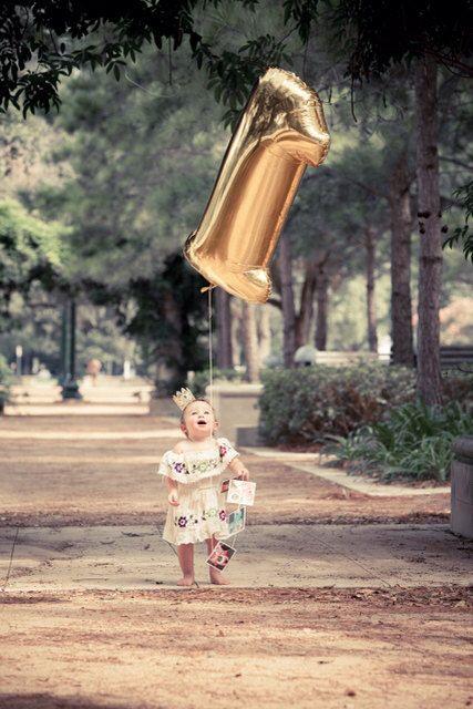 Erste Geburtstag Ballon Riesen Nummer 1 Ballon ersten Geburtstag Dekoration Zahl Ballon
