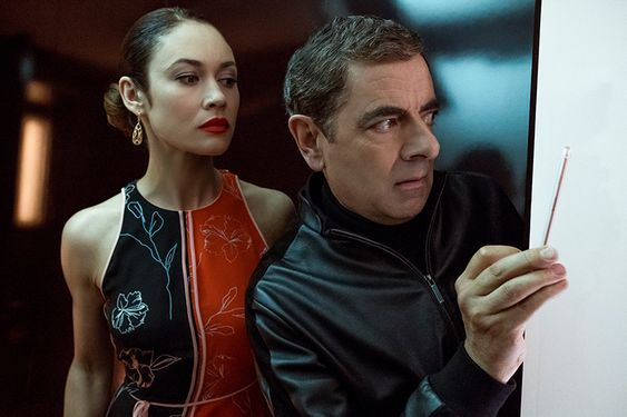 Johnny English Strikes Again to hit theatres on September 28
