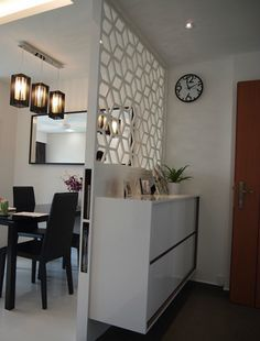 51 Incredible Room Divider Design You Will Definitely Want To Try interiors homedecor interiordesign homedecortips