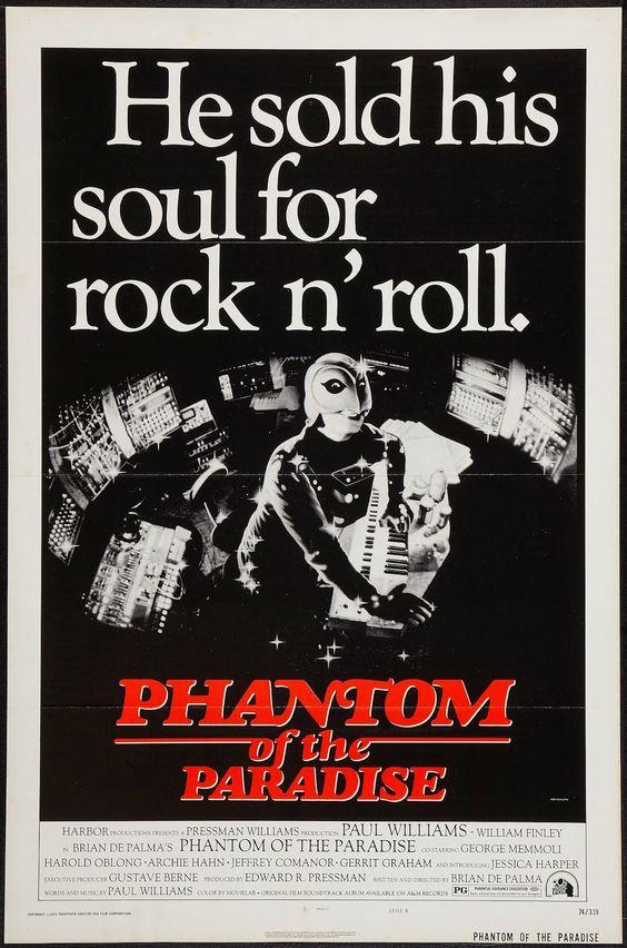 De Palma film posters - Google Search
