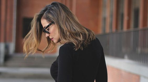 Lady Addict: su estilo