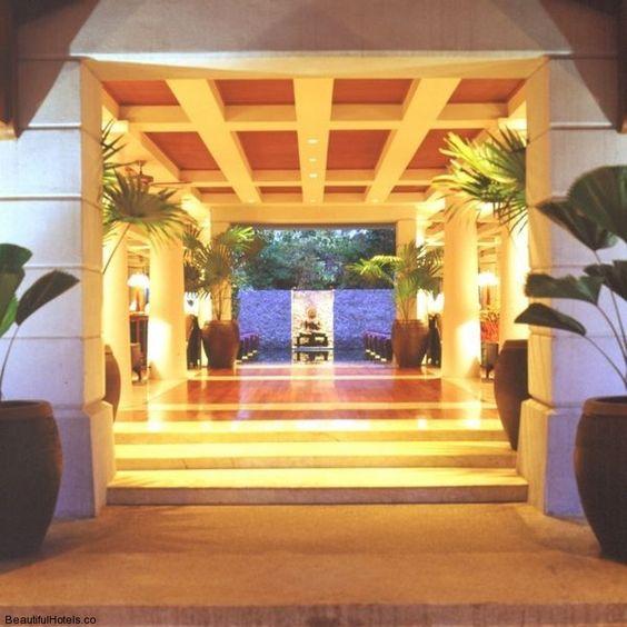 Top 10 Best Resorts From Thailand - Chiva-Som Resort in Hua HIn