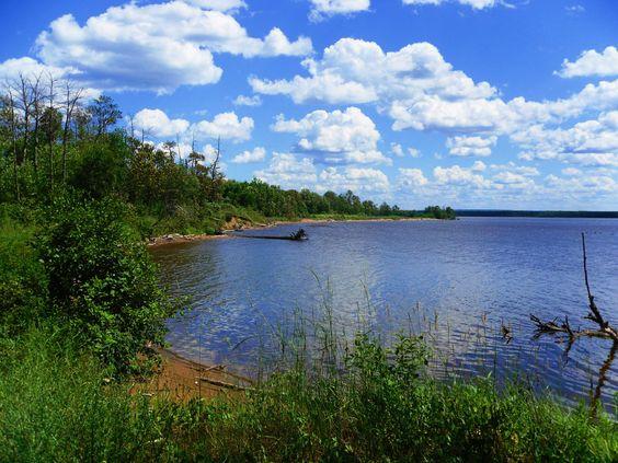 Lake Superior- Superior Wisconsin