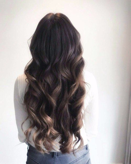 Pin By Lucia On H A I R Hair Styles Cool Hairstyles Haircuts For Long Hair