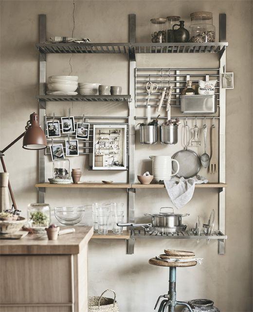 Kungsfors Tvoyata Kuhnya Tvoyat Nachin Ikea Blgariya Kitchen