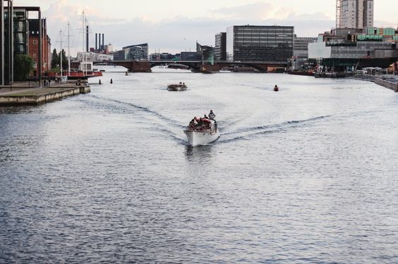 tifmys – Copenhagen.