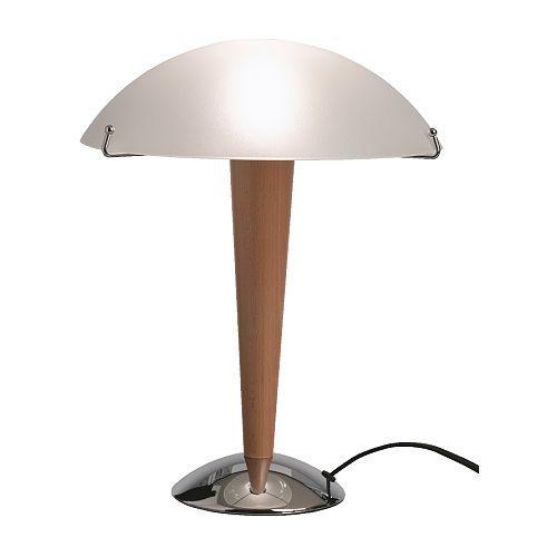KVINTOL Tafellamp | Table lamp, Glass shades, Lamp