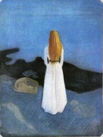 Edvard Munch 1863 -1944   Norwegian Symbolist and expressionist painter   Tutt'Art@