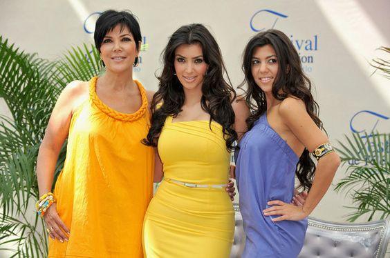 Kim Kardashian Photos - Monte Carlo Television Festival 2008 Day 4 - Zimbio